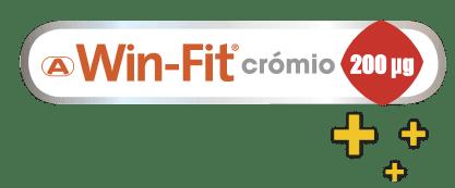 Win-Fit Cromio - Controle dos níveis de açucar